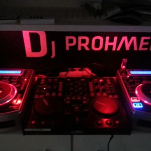 DJ PROHMEN- Afterhour House 2