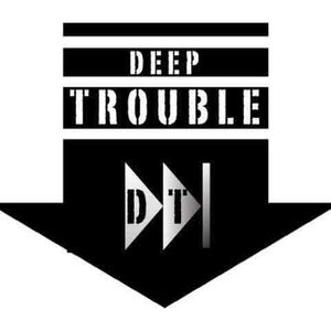 Deep Trouble's - Boat Party Summer Vibes (Little Blue Deep House Mix)
