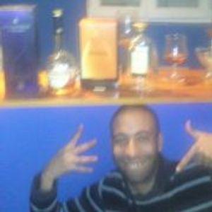 dj ryx of mk2 show 2012