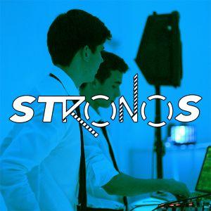 Stronos EDM Update #1