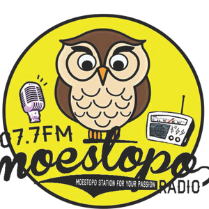 Rec. Siaran Moestopo Radio - Mas Otan