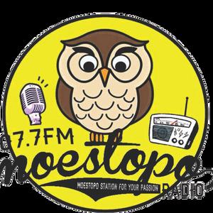Rec. Siaran Moestopo Radio - KZONE
