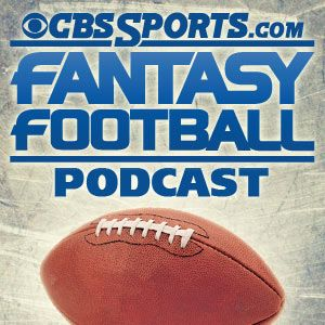 12/20 Fantasy Football Podcast: Waiver Wire