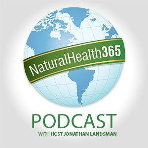 NH365 092: Thyroid disorders and the possibility of accelerated healing