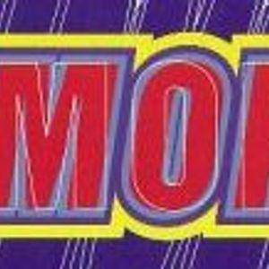 Live DJ Mix at Simons Gainesville 9-14-1996