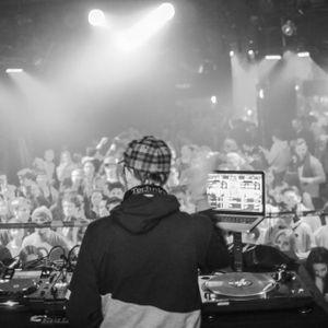 AUDIO DEVICE - Outlook Festival Launch Vienna 2014 Promomix