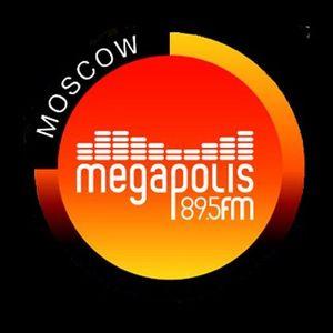 Yuriy Poleg Radioshow 01.04.2015