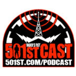501stCast Episode 54: April 7th, 2010: Mega Interviews Inside