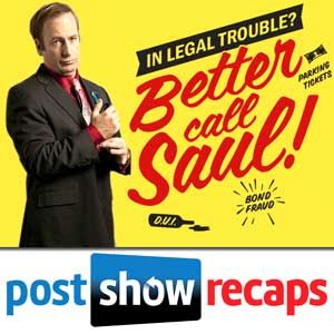 Better Call Saul Season 3, Episode 3 Recap | Sunk Costs
