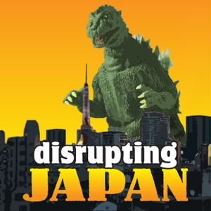 Disrupting Japan Trailer