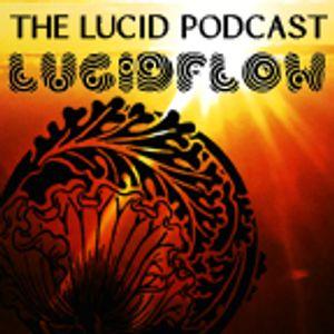 Lucidflow Radio 152: Kellerkind