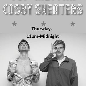 Top Cheddar Cosby Sweaters 2-21-13
