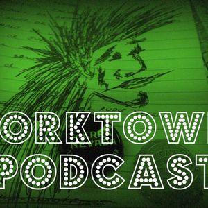 Zima Dorks: Dorktown Podcast #224