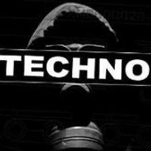 Proccter - Strictly Techno#004(09.08.14)