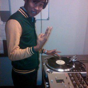 KLpop Radio January Mixtape