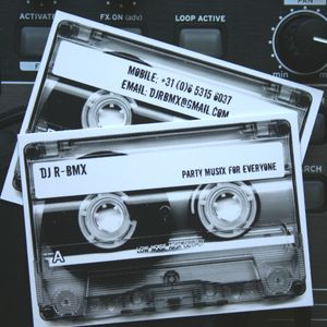 The name is Bond mini mix by DJ R-BMX