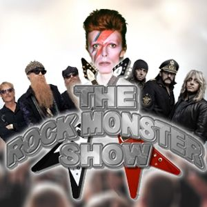 Rock Monster Show Classic Interviews - Buzz Eilliot