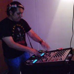 TECH HOUSE DJ SET 2911