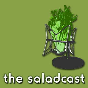 SaladCast 170 (8th September 2016) – Rocket Field Pro