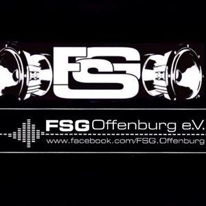 Buck @ FSG Offenburg Minimal-Elektro-Techno Night 3.11.12