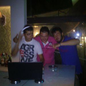 DJ MOL X non-stop deep tuch house