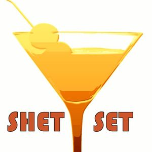 Shet Set - 6° programa (8/12/16)
