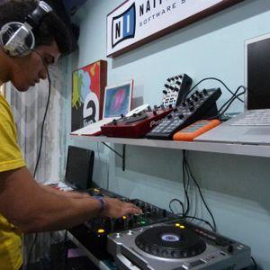 HectorAMarquis - Short Dubstep DJ Set