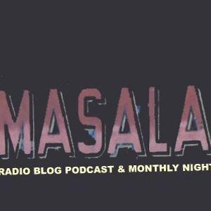 Masala -  30 Septembre, 2011