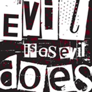 Ep 45 – Evil is as Evil Does – Golden Fingers