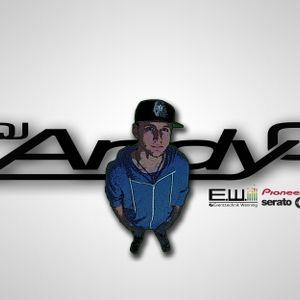 Turn Up! Vol.2 by DJ AndyG - Blackmusic, HipHop, RnB, Trap, Twerk, Dancehall **FREE DOWNLOAD**