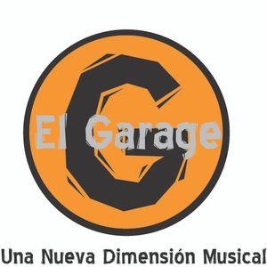 El Garage #25 En Vivo 27- Abril-2015