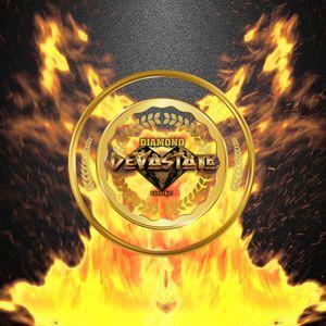 DJ Devastate DRUM&BASS Mix 31st August 2012