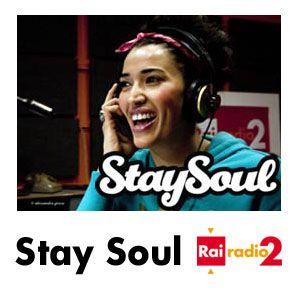 STAY SOUL del 03/08/2016 - Ventitreesima puntata, parte 1