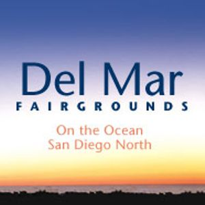 11/01/12 - Del Mar Fairgrounds Radio : Sylvia Zerbini, Director of Valitar; Holiday of Lights; San D