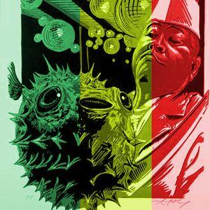 Reggae Mind