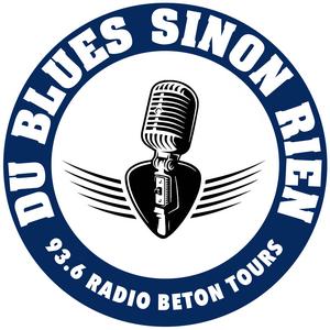 Du Blues Sinon Rien - Radio Béton 93.6 Tours - émission du 14 janvier 2020