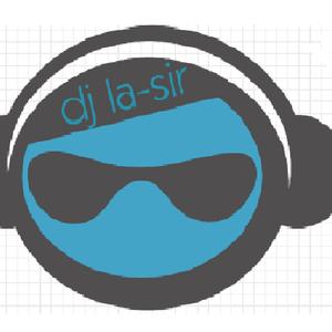 dj la-sir  -  buck birthday mix