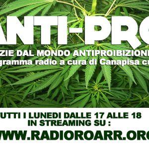 Antipro 14/01/13