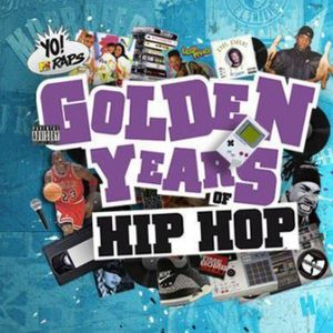 Golden Years of Hip Hop 8 ans part 1