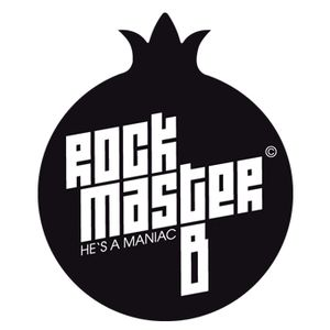 DJ Rockmaster B