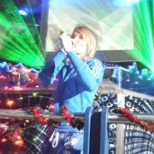Lady Dubbz & MC Messiah Central underground 2011