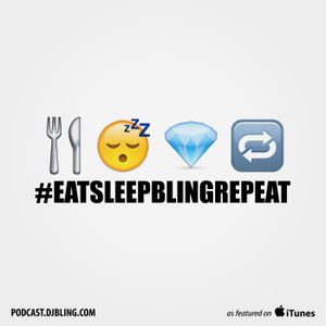 Eat Sleep Bling Repeat – Episode 003 (March 2015)