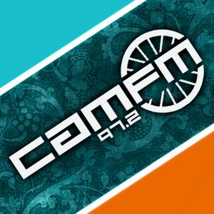 Cam FM meets Frank Turner