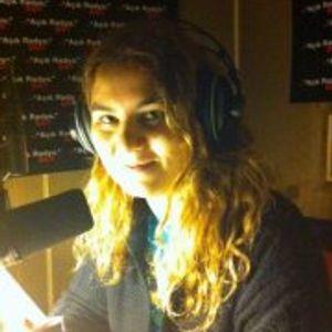 Açık Radyo - Dağınık Oda - Çocuk Gözüyle İlhan İrem - 21 Temmuz 2012 Cumartesi
