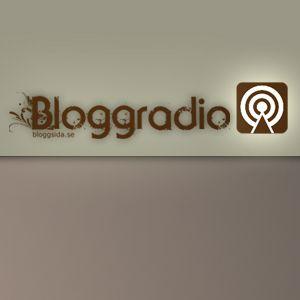 Bloggradio 8 maj