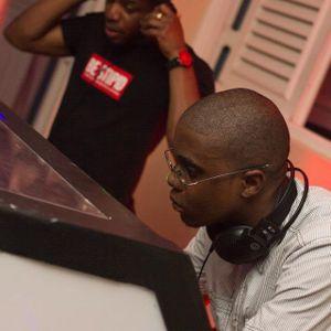 Retro Jay Black Verve Mix