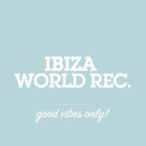 Ibiza World Records Artwork Image
