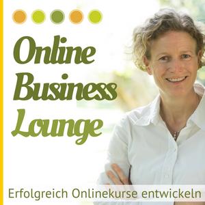 OBL058 Bei der Kursentwicklung den inneren Impulsen folgen - Interview mit Katrin Linzbach