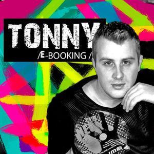 Tonny (E-Booking) @ Groove Connection Radio Show 11.01.11 Guest Mix