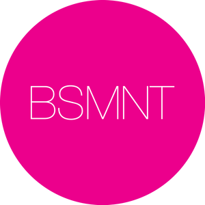 BSMNT #1 by Iggy Dope